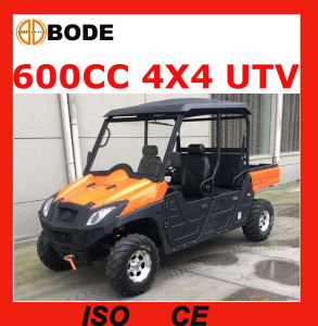 EEC/Coc 600cc 4 Seater UTV for Jeep for Sale pictures & photos