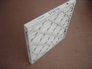 Non-Woven Folding Pleated Pre Filter Class En779 pictures & photos
