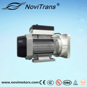 Three Phase Permanent Magnet Synchronous Motor Magnetic-Field-Control Servo Motor (YVM-132) pictures & photos