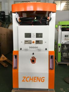 Zcheng Creative Series Gas Station Fuel Dispenser Wish ESD pictures & photos