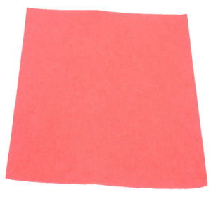 Blue Color Germany Style Nonwoven Fabric Cleaning Cloth, All Purpose Cleaning Cloth pictures & photos