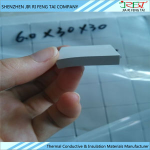 Silicon Thermal Gap Pad for PCB pictures & photos