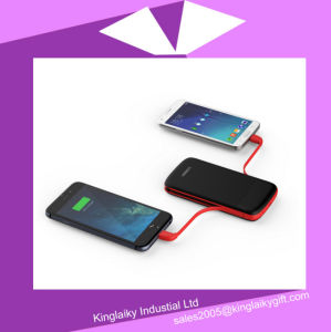 Promotional Portable Power Bank with Customer Branding pictures & photos