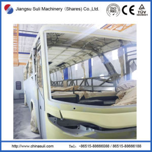 Suli Painting Equipment Bus Spray Booth pictures & photos