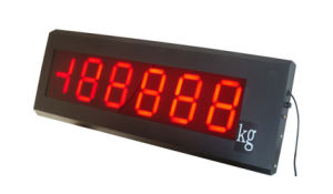 CE Weighing Scale Display (Hz) pictures & photos