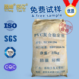 PVC Calcium Zinc Composite Stabilizer pictures & photos