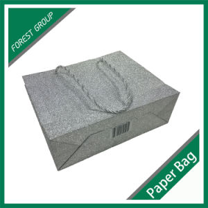 Promotion Paper Packing Bag for Shopping pictures & photos