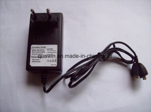 8.4V 2A 2s Li-ion Battery Pack Charger pictures & photos