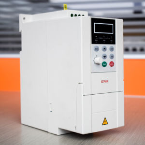 Small Power Frequency Converter, 0.4kw-3.7kw Frequency Converter VFD pictures & photos