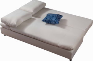 Home Furnishings Sofa Sleeper with Storage pictures & photos