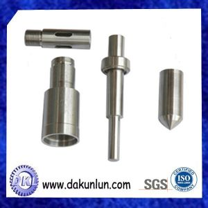Welcome Custom Different Kinds of Brass CNC Machined Part pictures & photos