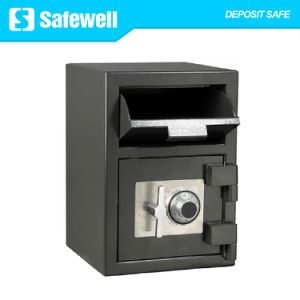 Safewell Ds201414c Deposit Safe for Supermarket Casino Bank pictures & photos