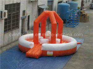 Commercial Grade Inflatable Wrecking Ball for Sales pictures & photos