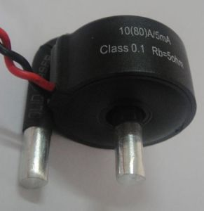 Jsmct-11 Micro Current Transformer for Energy Meters pictures & photos
