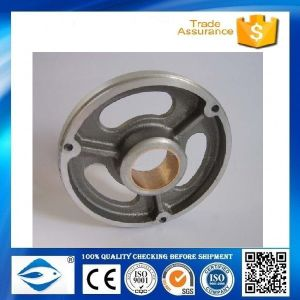 Grey Iron Sand Casting Parts for Autos pictures & photos