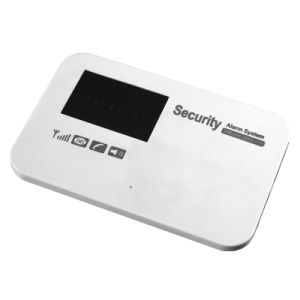 Hot Alarm--GSM Home Security Alarm System Support APP+Android Operation pictures & photos