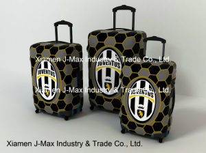 Spandex Travel Luggage, Washable, High Elastic, Trolley Cover pictures & photos