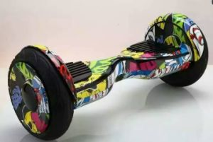 10inch Fashionable Design 2 Wheel Electric Scooter pictures & photos