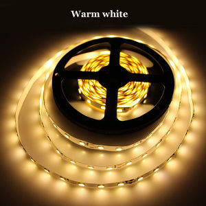 SMD 5630 (5730) 5m DC12V LED Strip Light with Power Supply pictures & photos