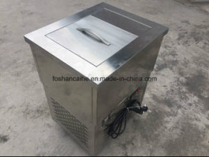 Small Capacity Ice Popsicle Machine Ship From Nanjing pictures & photos