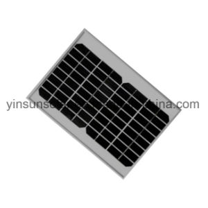 Factory Deirct Sale 4W Solar Module for Solar Panel System pictures & photos