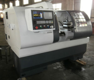 CNC Turning Center with Price pictures & photos
