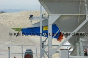 Gzg Vibrating Feeder for Surge Pile pictures & photos