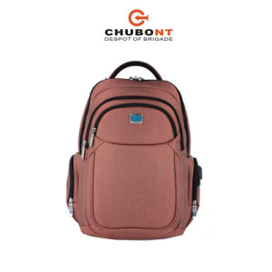 Chubont Nylon Backpack for Women Camping Backpack pictures & photos