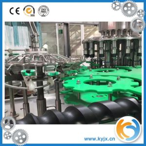 Full Automatic Plastic Bottle Water Filling Machine pictures & photos
