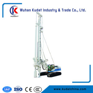 Ytz Series Walking Long Spiral Drilling Rig pictures & photos