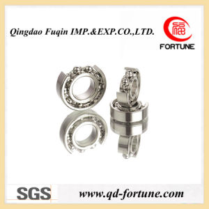 Fast Motor Bearing Deep Groove Ball Bearing with Reliable Quality pictures & photos