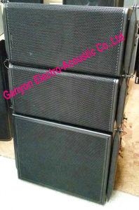Geo S1230 Single 12inch 2-Way Indoor&Outdoor Line Array Speaker pictures & photos