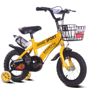 Wholesale Children BMX Bicycle Kids Bike with Ce Certificate pictures & photos