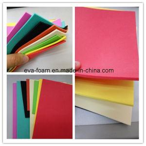 Wholesale Manufacturer Colorful Children Craft Foam Paper EVA Foam Sheet