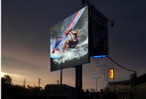 Outdoor Advertising LED Display (RGB board P5 P6 P8 P10) pictures & photos