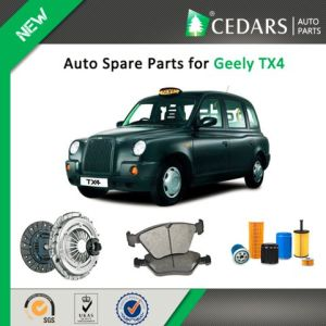Chinese Auto Spare Parts for Geely Tx4 pictures & photos