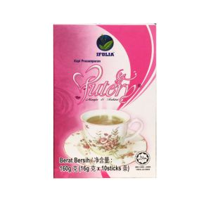 Malaysia Kacip Fatimah Slimming Coffee Female Heathy Instant Coffee pictures & photos