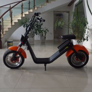 Newest Electric Harley Scooter Cheap Price Chinese Electric Bike pictures & photos