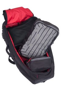 Mountain Warehouse Travel Sport Organiser Bag- Set of 3 pictures & photos