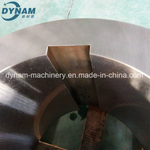 OEM Parts CNC Machining Steel Precision Hot Die Forging Parts pictures & photos