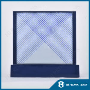 Wine Bottle ABS LED Display Rack (HJ-DWL01) pictures & photos
