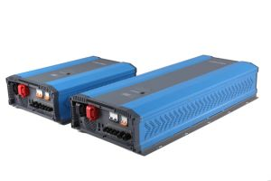 Pure Sine Wave Charger Inverter for off Grid Solar Power System pictures & photos