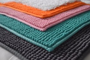 OEM ODM Microfiber High Quality Chenille Rug for Widely Use pictures & photos