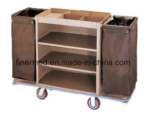 Assembly Cleaning Service Trolley pictures & photos