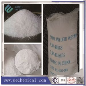 Sodium Carbonate/Soda Ash Light 99% for Detergent Na2co3 pictures & photos