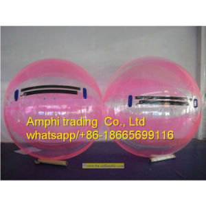 Top Quality Germany Zips of Water Fountain Glass Ball