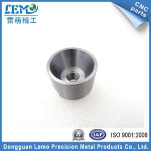 Aluminum Turning Parts of Bush Made in China pictures & photos
