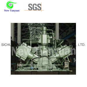 Large Station Use 25MPa CNG Natural Gas Compressor pictures & photos