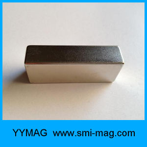 Neodymium Block Super Strong Magnet for Sale pictures & photos