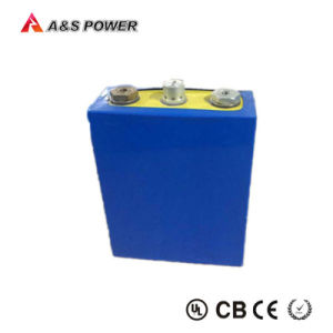 Rechargeable Prismatic 3.2V 100ah Solar Street Light Battery LiFePO4 pictures & photos